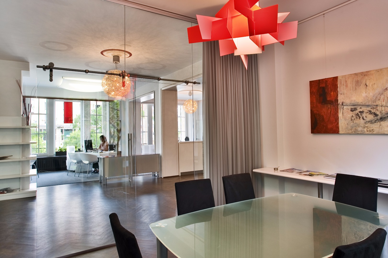Maklerb ro seidel architekten for Innenarchitektur dresden